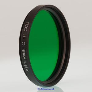 """Astronomik Filters OIII 12nm CCD 2"""""""