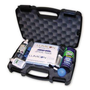 Lumicon Professional lenses cleaning set