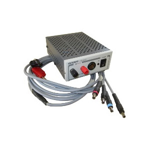 Shelyak 12/A power supply with 4-way cable