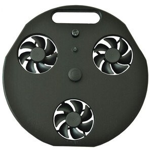 Taurus Three-Fan Cooling System for Convex-Back Dobsonians