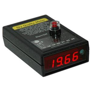 Unihedron Photometer Sky Quality Meter