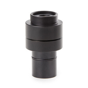 Euromex Camera adaptor DC.1353, C-Mount short barrel, 0.37x, 1/3 inch chip