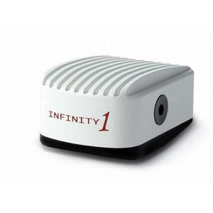 Lumenera Camera INFINITY 1-5, color,  CMOS, 5MP