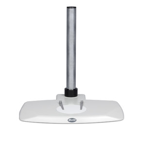 Motic 2112 post stand with large stage  with 32mm column