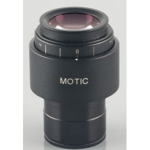 Motic WF10X/23mm microscope micrometer eyepiece, for determining proportions (for SMZ-171)