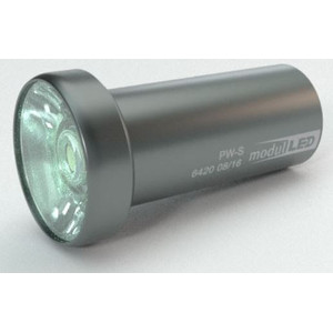 StarLight Opto-Electronics modulLED21-s B, blau (470 nm), Spot (10°)